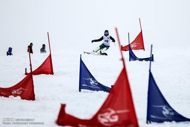 اسکی در پیچ کسب سهمیه المپیک زمستانی، عقب گرد و پسرفت قطعی است!