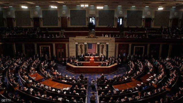جزئیات مصوبه مجلس نمایندگان آمریکا برای حمایت از آشوب در ایران