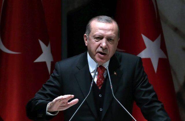 خبرنگاران اردوغان: آماده هر سناریویی علیه کرونا هستیم