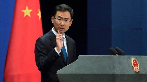 امیدواری چین برای پیوستن آمریکا به جامعه جهانی برای مقابله با کرونا