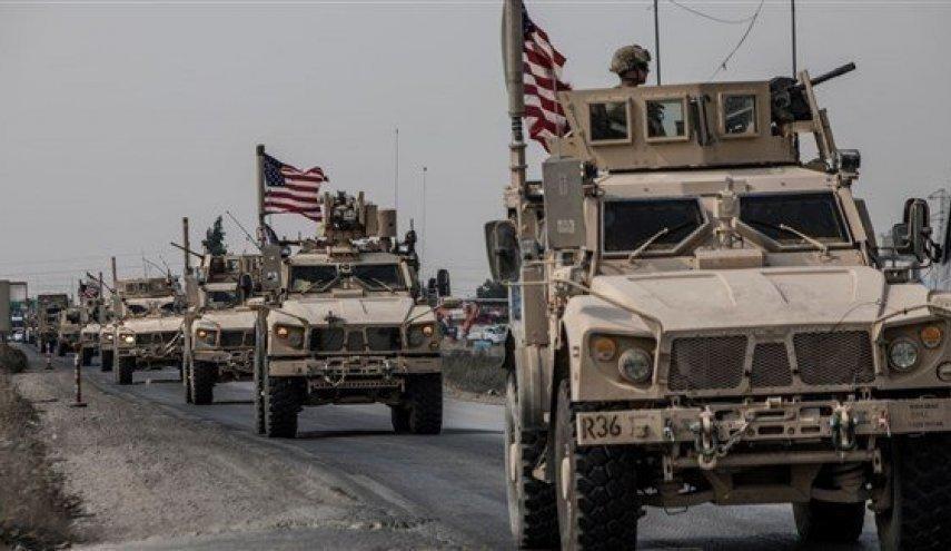 تهدید جنبش الابدال عراق علیه آمریکا ، نیروهای آمریکایی قصد حمله نظامی به حشدالشعبی و گروه مقاومت دارند