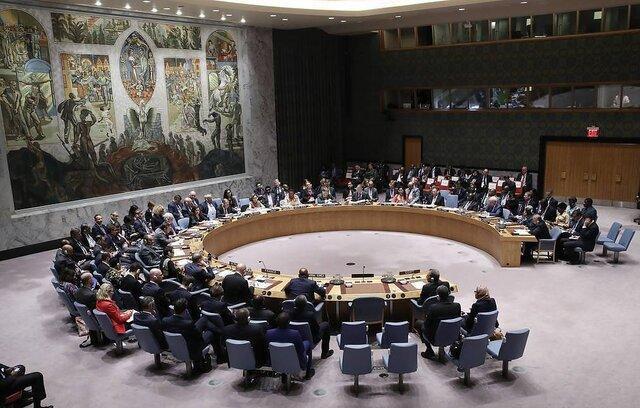 پیش نویس قطعنامه تونس درباره کرونا روی میز شورای امنیت