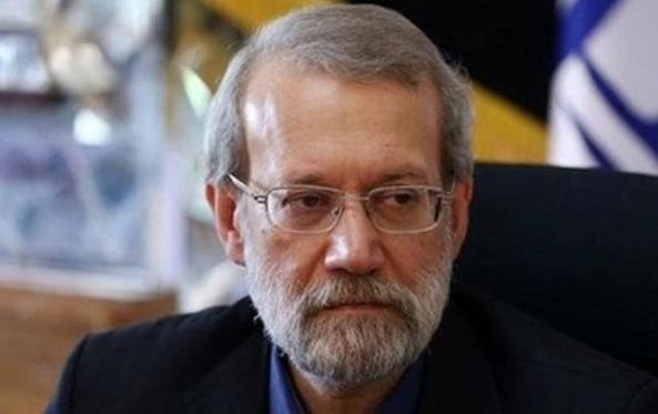 دبیرکل اتحادیه مجالس کشور های اسلامی برای لاریجانی آرزوی بهبودی کرد