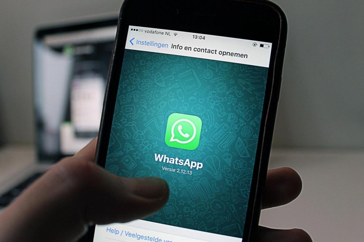 انتشار شایعات کرونایی در واتس اپ محدود شد