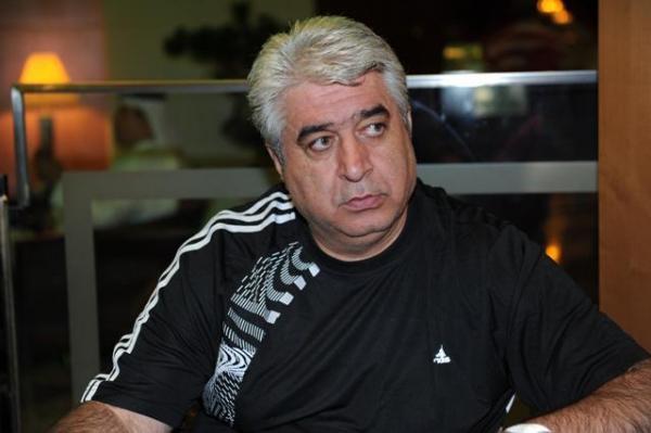 شمس: تیم ملی فوتسال ب مستقل خواهد بود، شمسایی یک ورزشکار شایسته ایرانی است