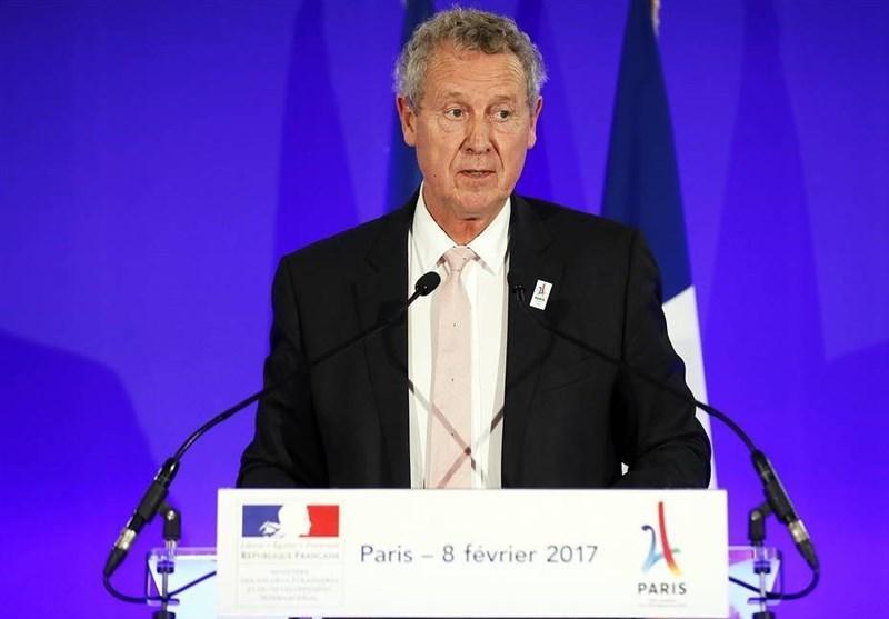 عضو IOC: پاریس باید برنامه میزبانی از المپیک 2024 را به روز رسانی کند