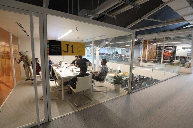 ظرفیت ایجاد 5 کارخانه نوآوری در تهران، افزایش شعب پارک پردیس