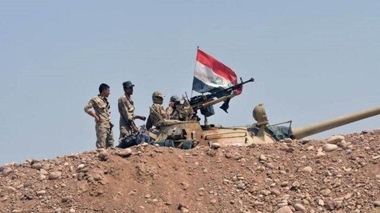 شروع عملیات ویژه تعقیب بازمانده های داعش در عراق