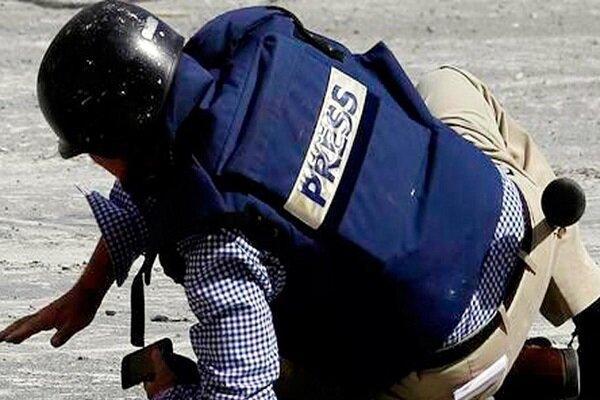 شهادت بیش از 290 خبرنگار طی 5 سال جنگ در یمن