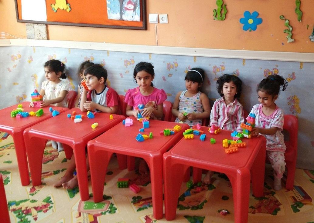 تسهیلات سازمان بهزیستی برای مهد های کودک