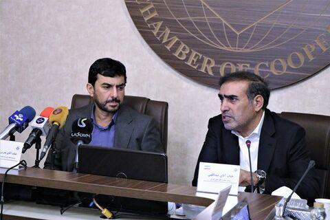 عضویت 57 میلیون ایرانی در بخش تعاون