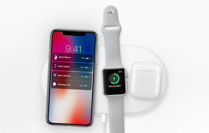 اپل ایرپاور هنوز زنده است! اولین عکس از مدل جدید ایرپاور لو رفت