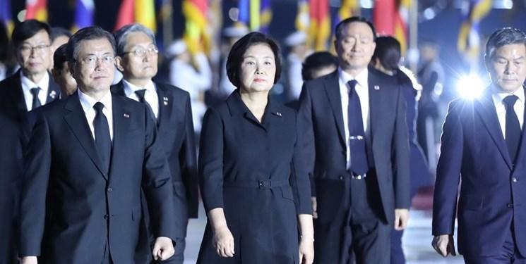 کره جنوبی خواهان سرانجام رسمی جنگ کُره شد