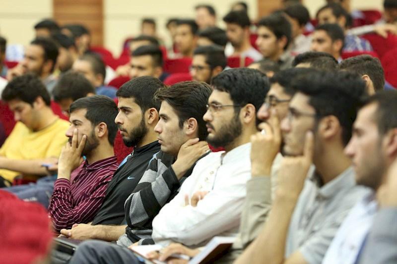 ثبت نام چهارمین دوره معرفتی تشکیلاتی اسلام ناب آغاز شد