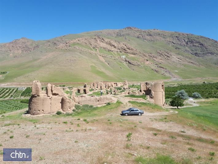 ابلاغ مراتب ثبت ملی 30 اثر فرهنگی تاریخی به استاندار لرستان