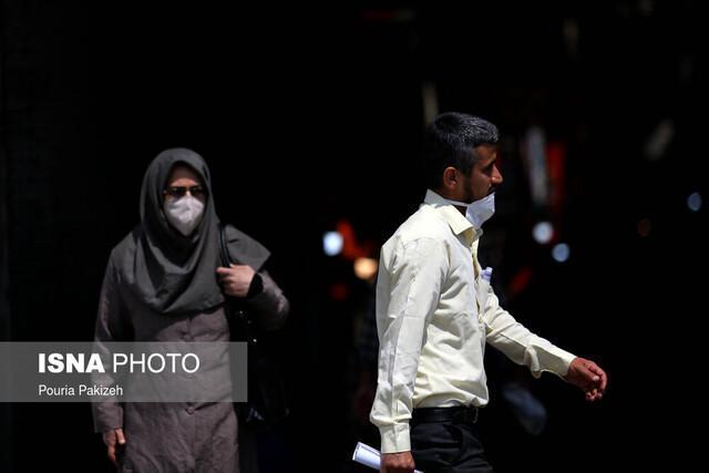 اخطار کرونایی به مدیران 3 دستگاه اجرایی در استان سمنان