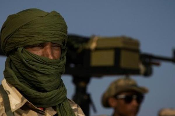 10 نظامی کشور اقتصادی کشته و یا زخمی شدند