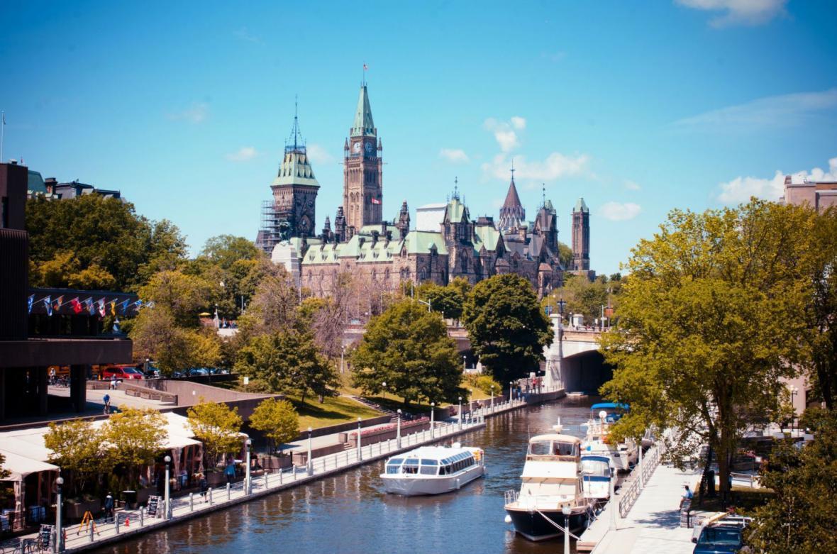 مقاله: بهترین شهرهای کانادا: اتاوا