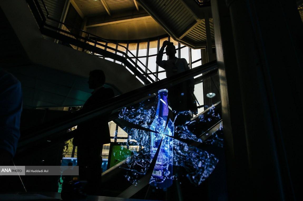 اینوتکس با طعم مجازی، در نخستین نمایشگاه مجازی کشور چه گذشت؟