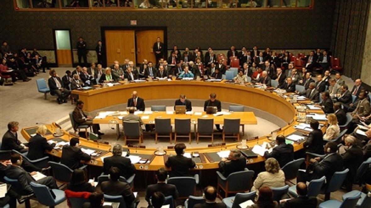 رئیس شورای امنیت: هیچ اجماعی برای بازگرداندن تحریم های ایران وجود ندارد