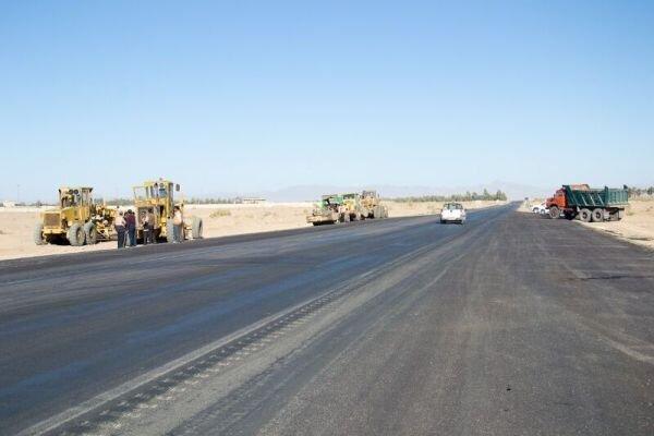240 کیلومتر آزادراه و بزرگراه به شبکه راه ها افزوده شد
