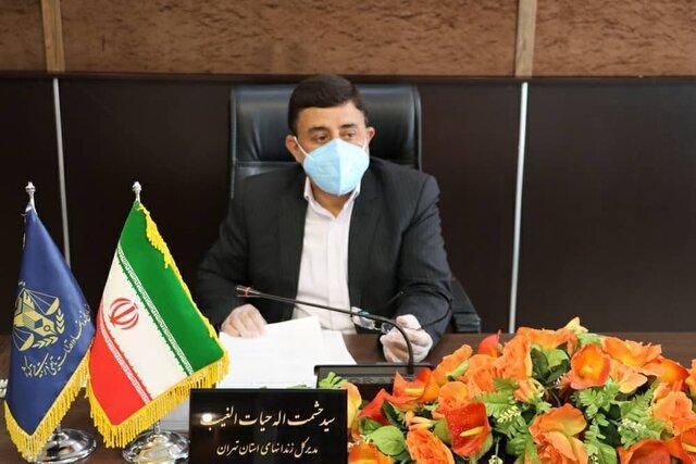 مدیرکل زندان های استان تهران: دادرسی الکترونیک جزء اولویت ها است