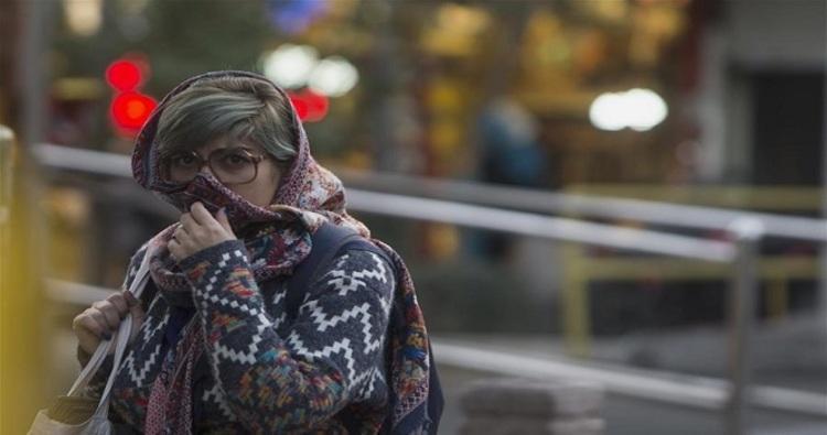 بازگشت بوی مرموز به تهران