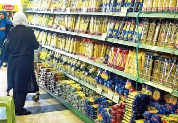 رقابت برند های قدرتمند ایرانی در بازار ماکارونی